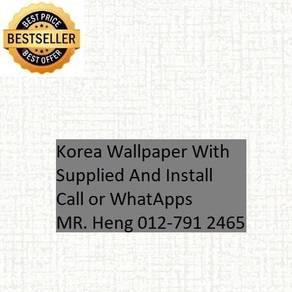 BestSELLER Wall paper serivce 997U