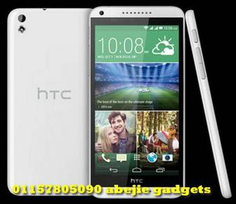 HTC Desire 816 13MP + 5MP fullset