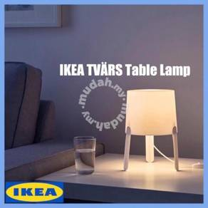 Ikea table lamp / lampu meja 03