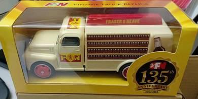 F&N Truck Vintage Limited