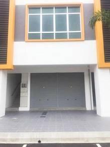 Seremban S2 Height Plazo Ground Floor Facing MainRoad