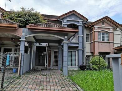FOR SALE : 2sty Terrace Putra Bahagia Putra Heights