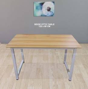 OTTO Table - Direct from warehouse!!! 120 x 60