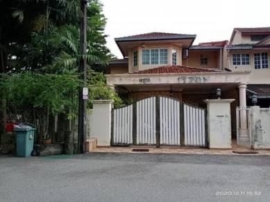 {CORNER LOT CHERAS} Bandar Tun Razak, Kuala Lumpur, Great Location