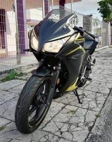 Honda cbr250 r cbr250r cbr 250 r 2014/2014