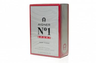 Aigner No.1 Sport by Etienne Aigner Perfume