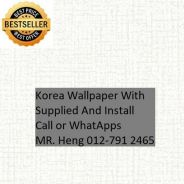 Wall paper with New Collection 636B