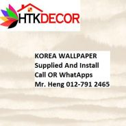 HOToffer Wall paper with Installation  473W