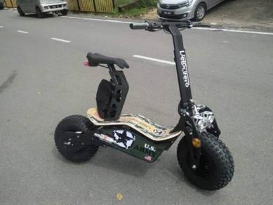 48v Velocifero Scooter