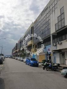 Taman Sri Gombak Shop Lot Ground floor For Rent l Near Pasar Borong