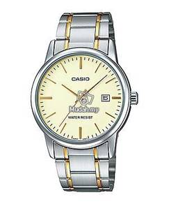 Casio MTP-V002SG Original Genuine Authentic Watch