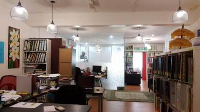 (CANTIK, RENO) Shoplot Office Putra Perdana, Puchong