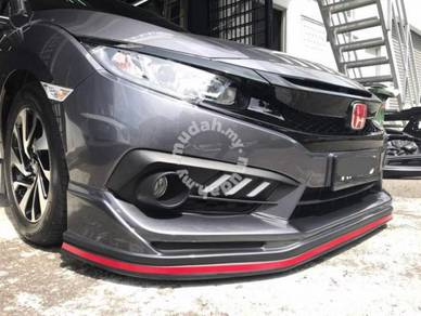 Honda civic fc 2017 bodykit storm abs with paint