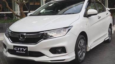 Honda city 2018 modulo without painting