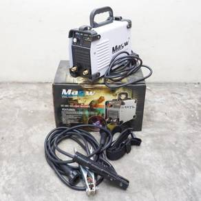 MasW Portable Inverter Rode Welding Machine