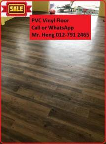 NEW Made Vinyl Floor with Install rt4rt