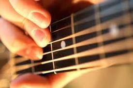 Acoustic Guitar (with classical lesson provided)