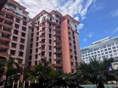 Homestay Selesa Marina Court KK