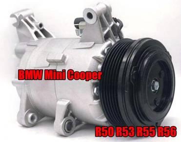 Mini Cooper R50 R51 R52 R53 R55 R56 R57 Compressor