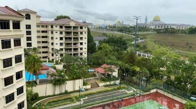 Puncak Prima Condominium