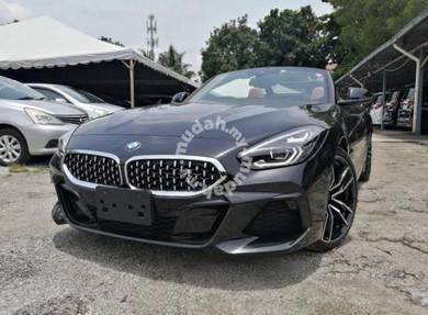 Recon BMW Z4 for sale