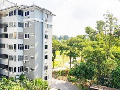 [LIKE NEW] Sri Permata Condo, Shah Alam, Selangor