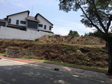 Bungalow Lot Seksyen 9, Shah Alam (NEGOTIABLE)
