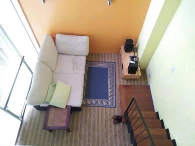 Centrio Pantai Hillpark SOHO Duplex for Sale