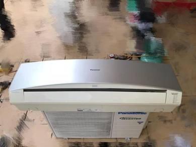 Panasonic inverter 1.5hp air conditioner