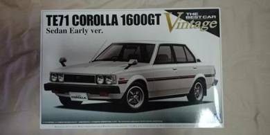 Toyota Corolla 1600GT