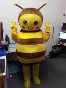 Lebah maskot