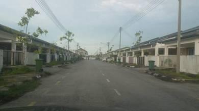 Full Loan Teres Satu Tingkat Di Kota Samarahan