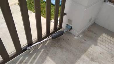 Security Home Gate Installations Auto Gate