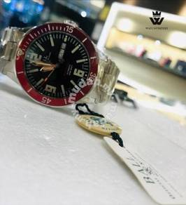 Ball Roadmaster Raffles Singapore Limited Edition