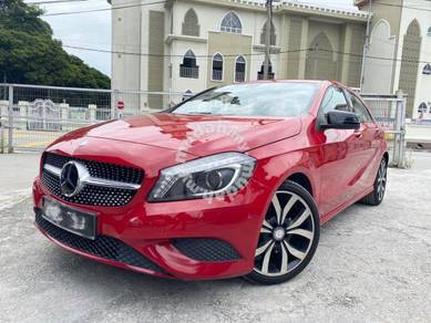 Used Mercedes Benz A200 for sale