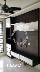 Orchis Apartment 3R2B 850 sqft