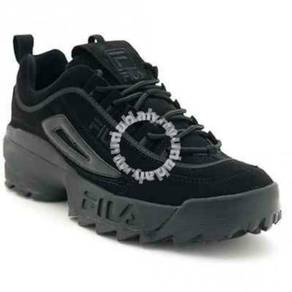 Life FILA shoes black shoes