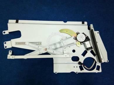 Regulator Motor Power Window Proton WAJA - BARU