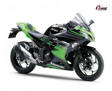 2018 Kawasaki ninja 250