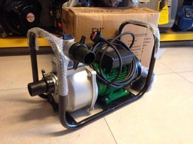 2''Centrifugal Electric 3HP High Valume water pump