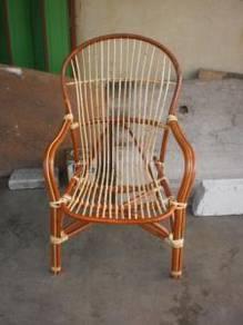 Rattan Ipoh Chair