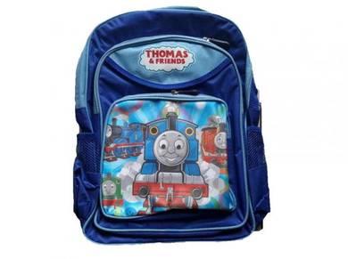 School Bag Backpack 16inch - Thomas N Friends
