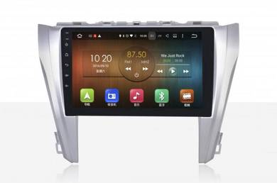 Toyota CAMRY Android 9.1 2GB ram IPS SCREEN player