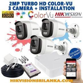 CCTV Full HD