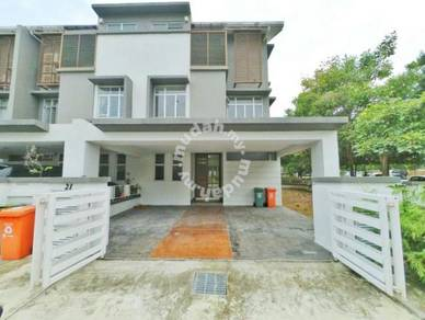 2.5 Storey Superlink House, Corner, Presint 16, Putrajaya, 6 Bedrooms