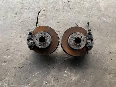 BMW E90 Knuckle Rotor Caliper 325 (original)