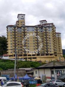 Cameron Highland-Crown Imperial Apartment