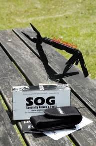 SOG - Alat serbaguna multitool B31-N (ASLI)