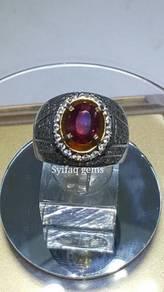 Sri Lanka Ruby