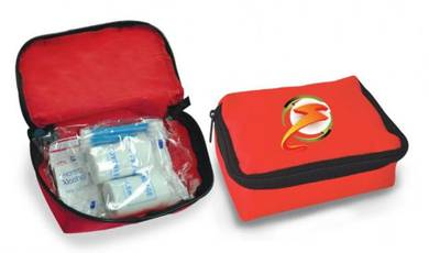 Small First Aid Kit Set